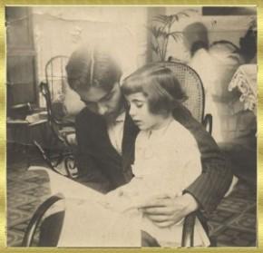 Discurso de Federico García Lorca en la inauguración de la biblioteca de supueblo