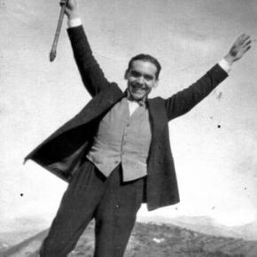 Federico García Lorca: estudios yenlaces