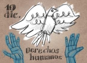 Día mundial de los derechoshumanos