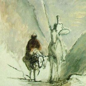 El Quijote y susmanifestaciones