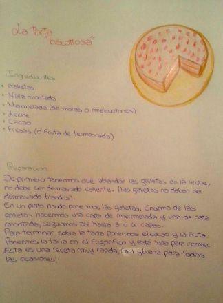"receta tarta ""biscottosa"""