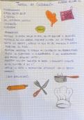 recetas de familia
