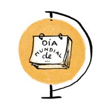 Día mundial. Lenguaje y otras luces. Blog de ELE