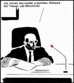 El Roto. Juicios y prejuicios