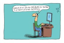consecuencias twitter