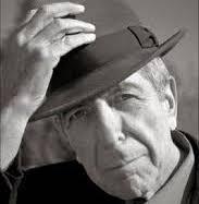 Cohen y Lorca: la poesía viene de un lugar que nadie controla, que nadieconquista