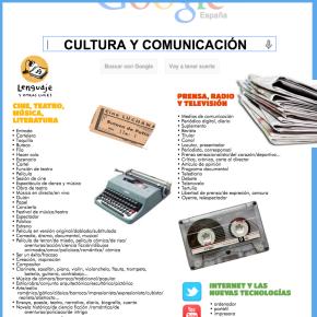 Cultura, comunicación y nuevastecnologías